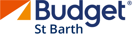 Budget Saint Barthélémy Logotype