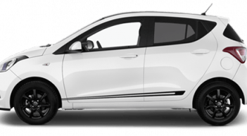 Location voiture St Barthelemy - Hyundai Grand I10
