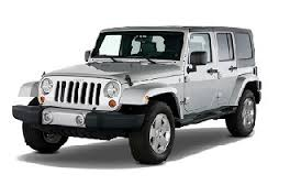 st barth location voiture - jeep 5 portes